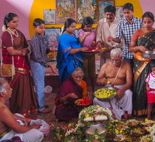 marriage-halls-in-srirangam